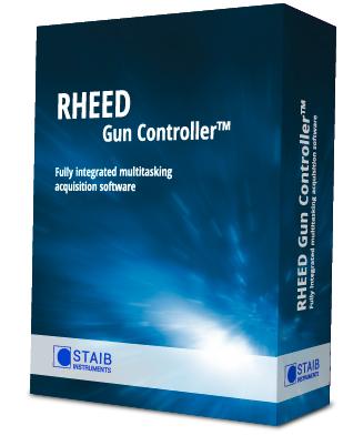 rheed-gun-controller