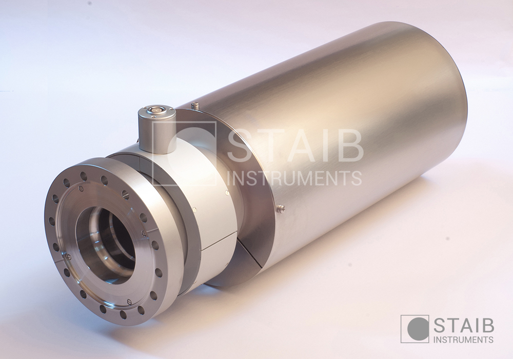STAIB INSTRUMENTS
